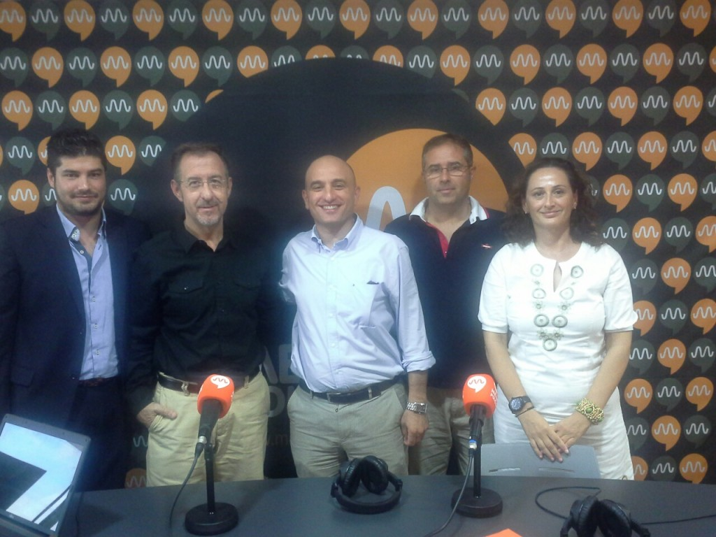 Marketing&CO en Metropolis FM